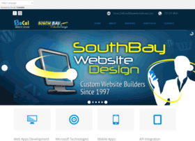 southbaywebsitedesign.com