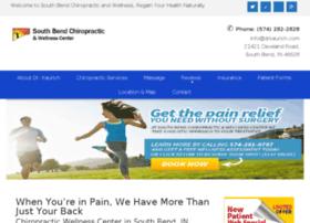 southbendchiropracticclinic.com
