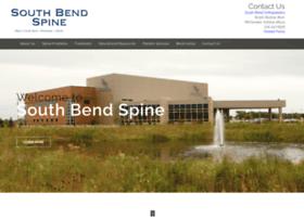 southbendspine.com