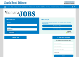 southbendtribune.thejobnetwork.com