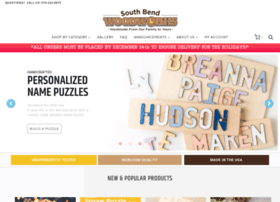 southbendwoodworks.com