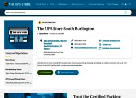 southburlington-vt-1107.theupsstorelocal.com