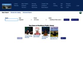 southbury.biblio.org