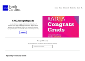 southcarolina.aiga.org
