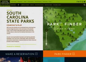 southcarolinaparks.com