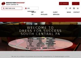 southcentralpa.dressforsuccess.org