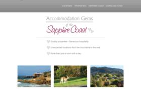 southcoastbnbs.com.au