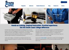 southcoastcollege.com