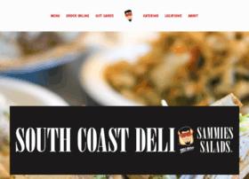 southcoastdeli.com