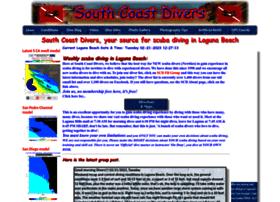southcoastdivers.com