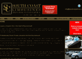 southcoastlimos.co.uk