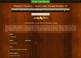 southcoastmovers.com