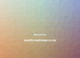 southcoastnews.co.za