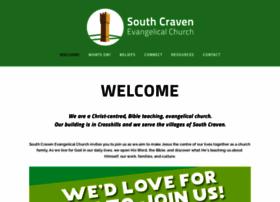 southcravenevangelicalchurch.co.uk