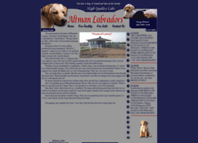 southdakotayellowlabs.com