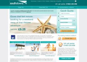 southdownsinsurance.co.uk