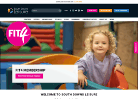 southdownsleisure.co.uk