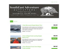 southeastadventure.rezdy.com
