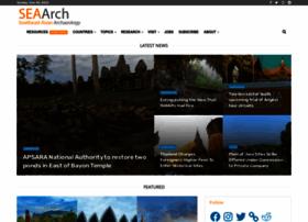 southeastasianarchaeology.com