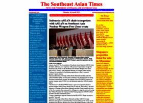 southeastasiantimes.com