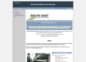 southeastblindsandawnings.websyte.com.au