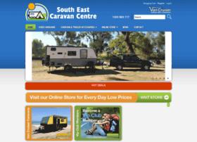 southeastcaravancentre.com.au