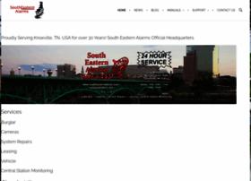 southeasternalarms.com