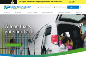 southeasternfcu.org