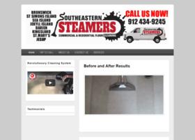 southeasternsteamers.com