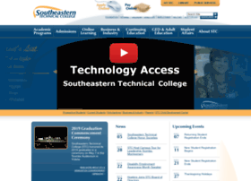 southeasterntech.edu