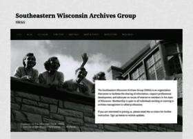 southeasternwisconsinarchivesgroup.wordpress.com
