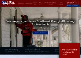southeastgeorgia.mrrooter.com