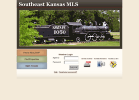 southeastkansasmls.rapmls.com