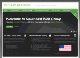 southeastwebgroup.com
