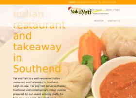 southend.yakandyeti.co.uk