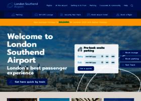 southendairport.com