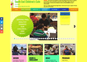 southendchildrenscafe.com