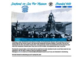 southendpiermuseum.co.uk
