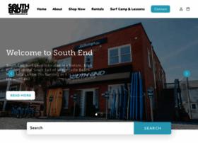 southendsurf.com