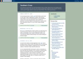 southern-cross.blogspot.co.uk
