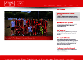 southern-football-league.co.uk