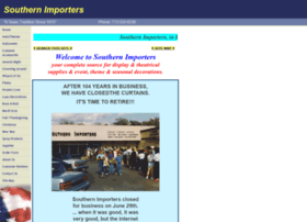 southern-importers.com
