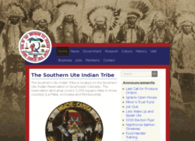 southern-ute.nsn.us