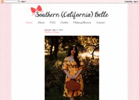 southerncabelle.com