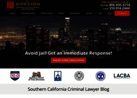 southerncaliforniacriminallawyerblog.com
