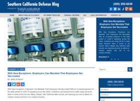 southerncaliforniadefenseblog.com