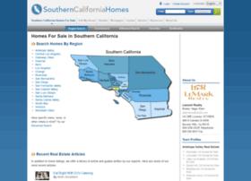 southerncaliforniahomes.com