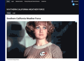 southerncaliforniaweatherforce.com