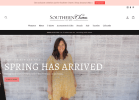 southerncharmclothing.com
