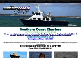 southerncoastcharters.com.au
